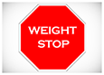 Weight Stop