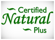 Certified Natural Plus